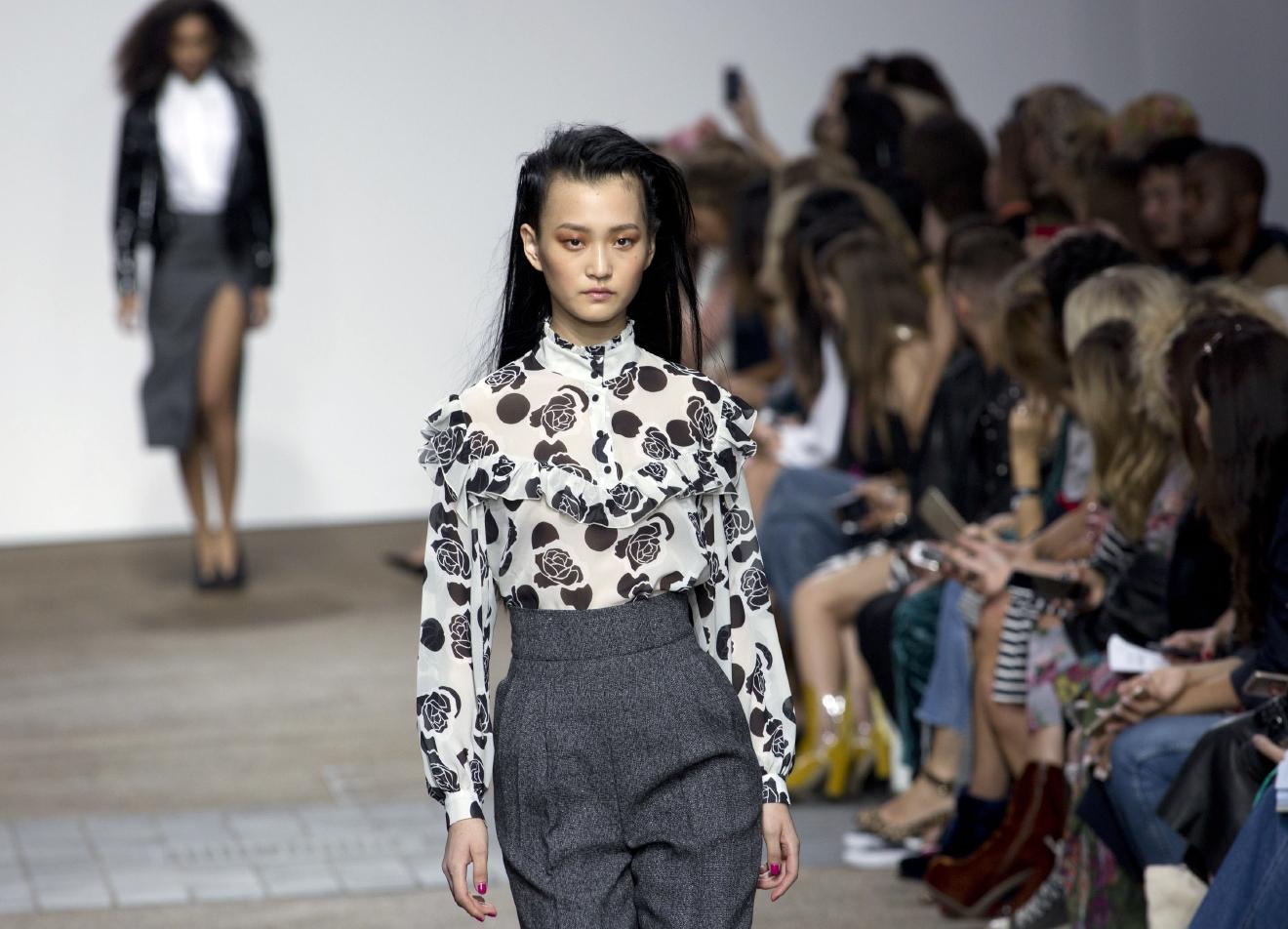 Fashion pa jobs london 20