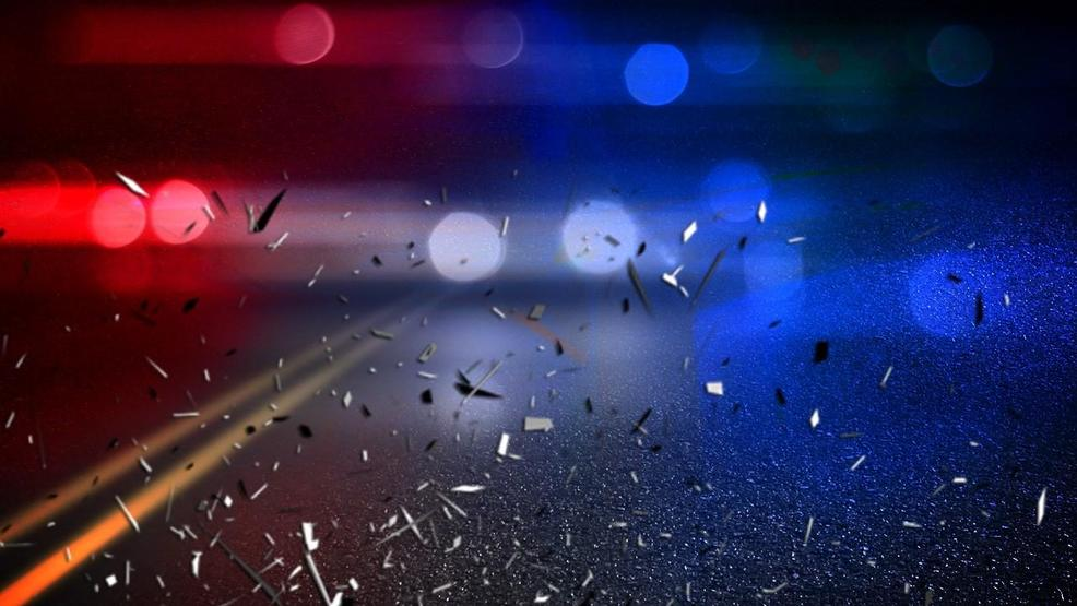 Deadly Friday morning crash in Murray County | WTVC