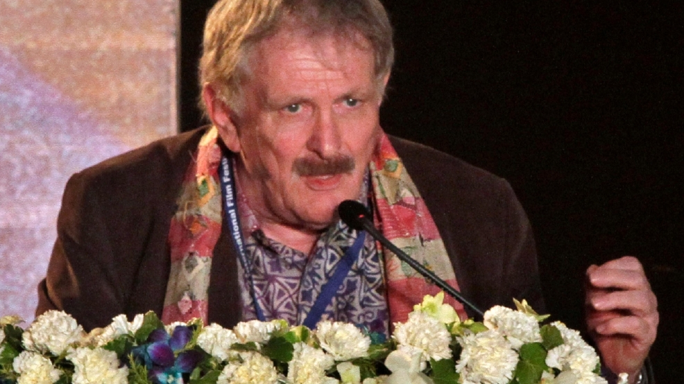 Acclaimed Australian filmmaker Paul Cox dies aged 76