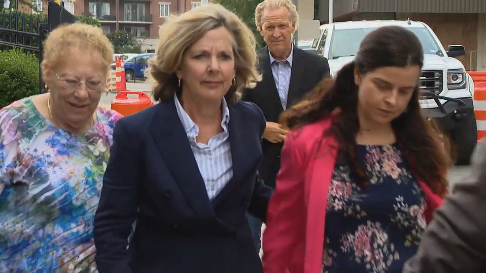 Former commissioner's defense attorney again asks for federal trial postponement