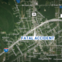 Fatal accident shuts down westbound traffic on Interstate 10 in Vidor