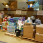 Chattanooga elementary school teams with Erlanger to send donations for Houston hospital