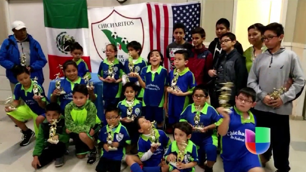 Los Chicharitos de Federal Way celebran su 5to Aniversario.