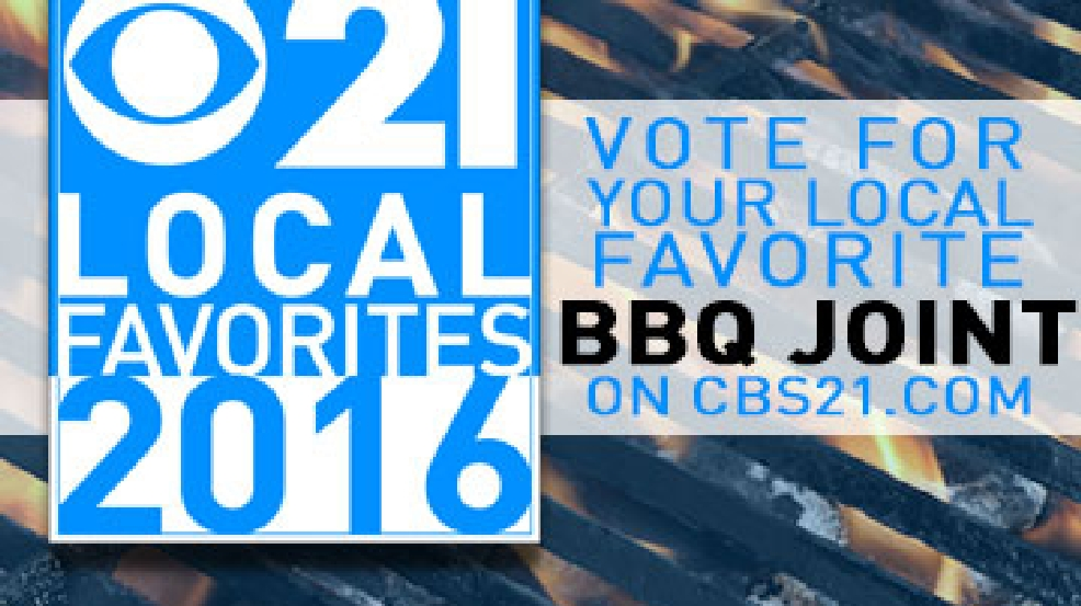 Vote for Your Favorite Local BBQ Joint!