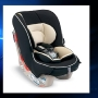 Recall for 39,000 Combi child car seats over risk of chest injuries