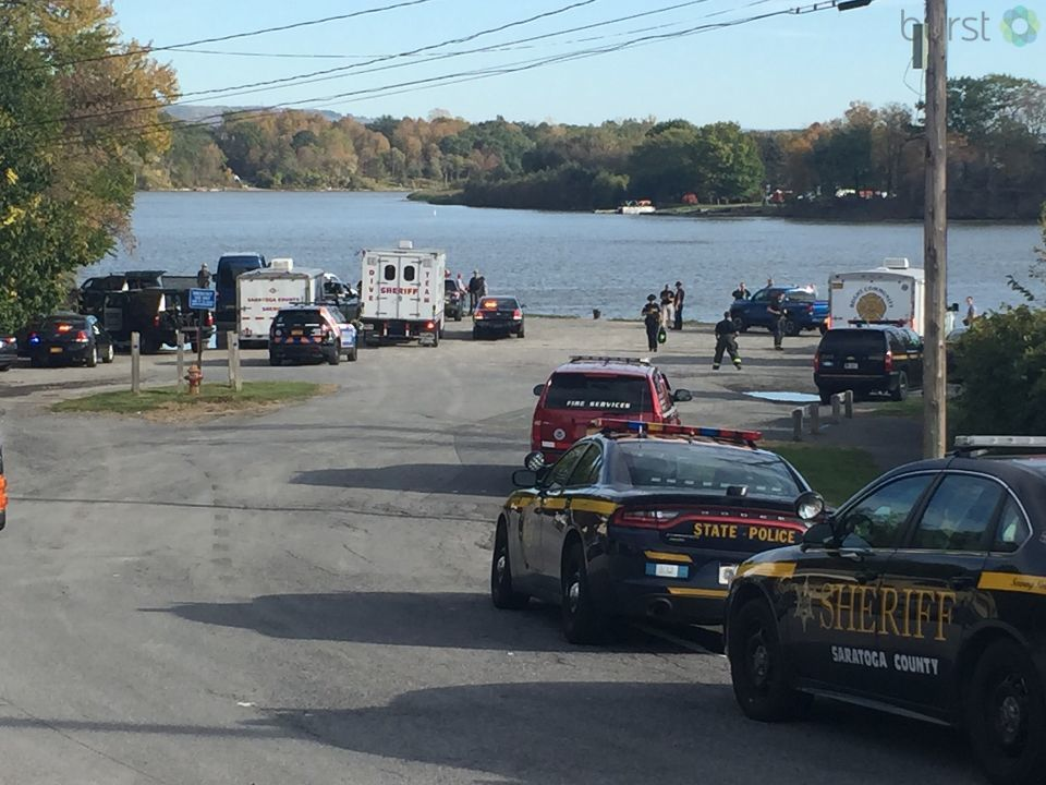 State Police: Body  recovered after a vehicle found in the Mohawk River{&amp;nbsp;}{&amp;nbsp;}<p></p>