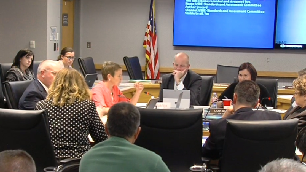 Student athlete transfer rule passes school board ...