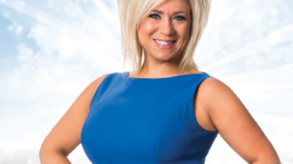 "Theresa Caputo, the star of ""Long Island Medium"" (Photo: PMI)"