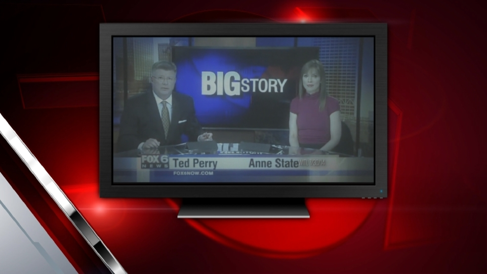 Some Milwaukee news anchors appear in a Mary Burke campaign ad that was released Aug. 15, 2014.