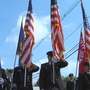 Parade in Fairport honors fallen service members