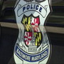 Baltimore Co. officer with ties to GTTF has been suspended