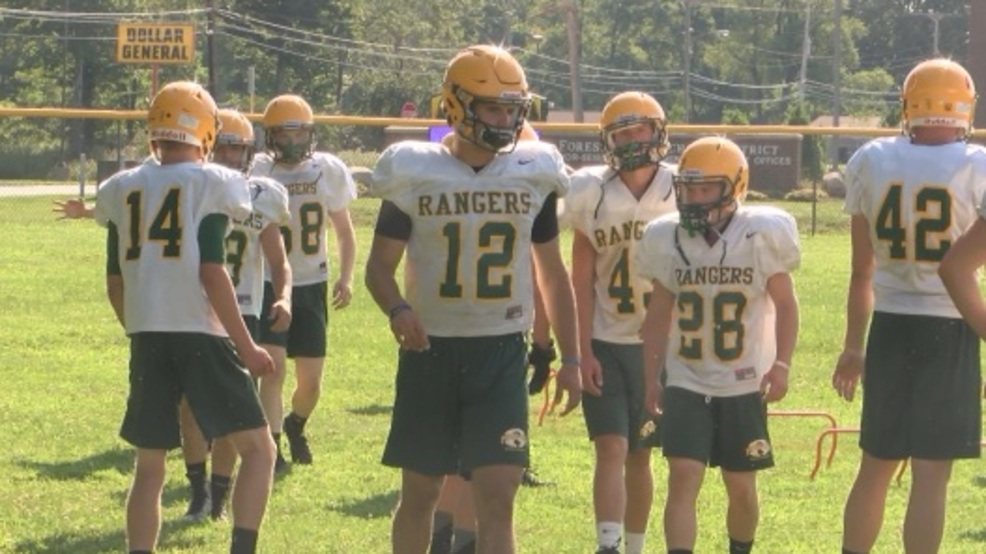 Two-A-Days: Forest Hills