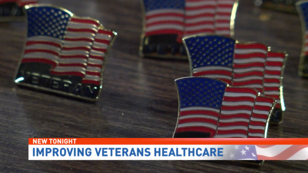 Veterans weigh in on health issues important to them   WHP