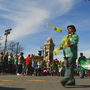 2018 St. Patrick's Parade grand marshals announced