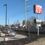More than a week later, long lines continue at new Chick-Fil-A