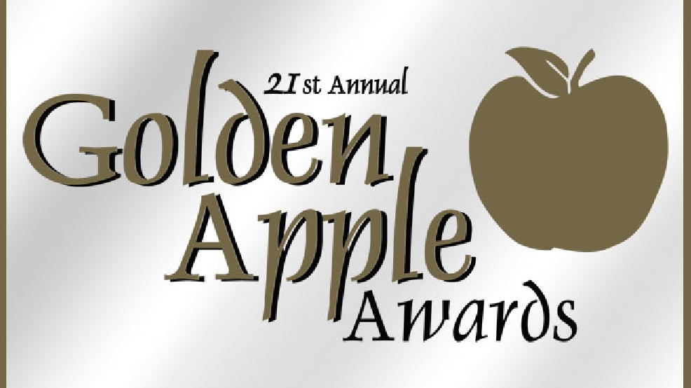 2013-14 Golden Apple Awards
