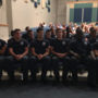 First combined EMT/firefighter class from George Stone Technical Center has graduated