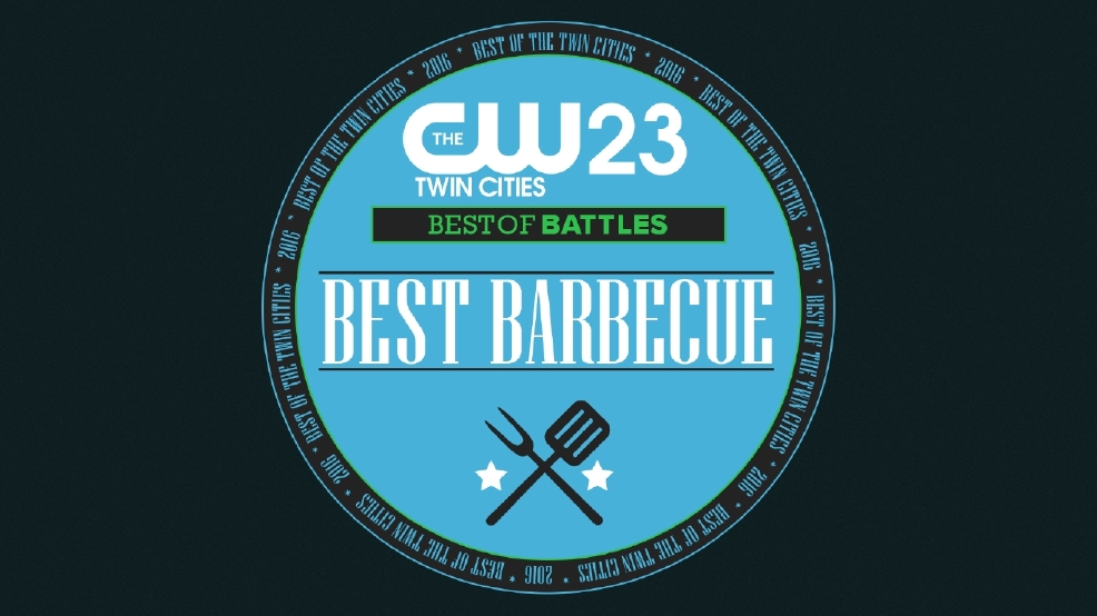 Vote for the Best BBQ place - you could win $200