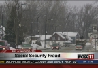 Social Security fraud preview