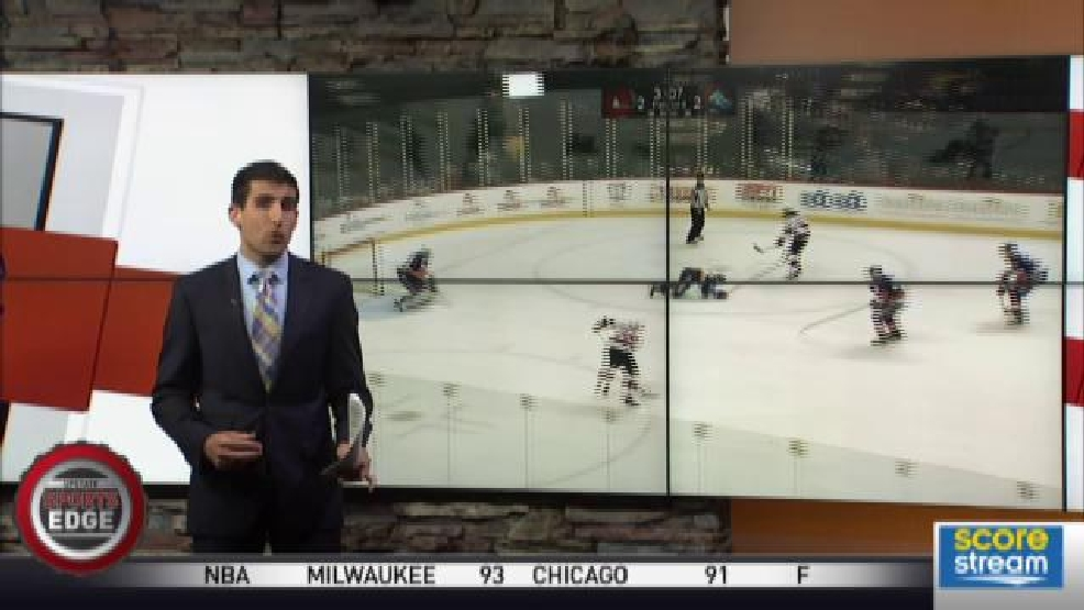 Devils hit the ice for training camp wrgb for 16 camp terrace albany ny