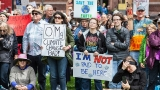 Photos: March for Science floods Eugene streets
