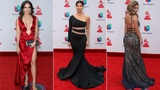 GALLERY: 18th Annual Latin Grammy Awards red carpet