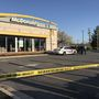 Woman stabbed to death near D.C. McDonald's, police say