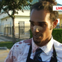 Third-degree black belt waiter tackles suspected thief during attempted robbery