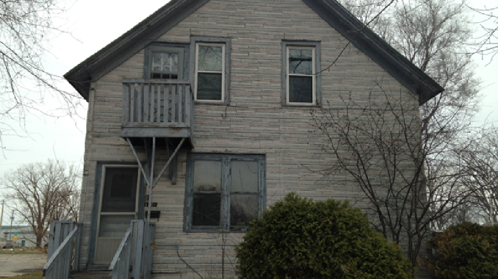 Green Bay police have shut down a suspected drug house located at 1201 Doblon St. (Green Bay Police Dept.)