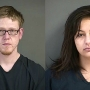 2 Salem residents with active warrants arrested in Canyonville on drug charges