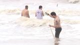 Fisherman, beachgoers react to drowning at Rollover Pass