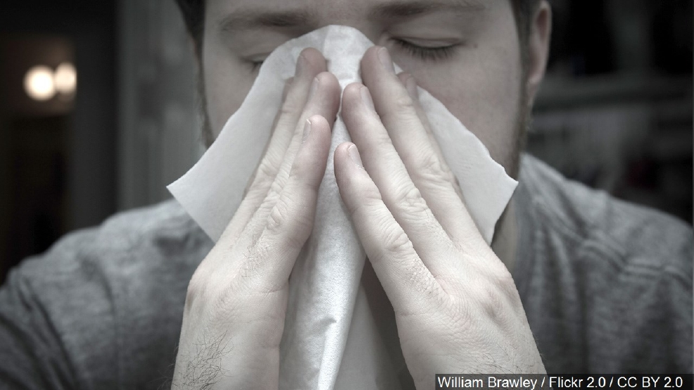 Park Ridge Health implements flu restrictions   WLOS