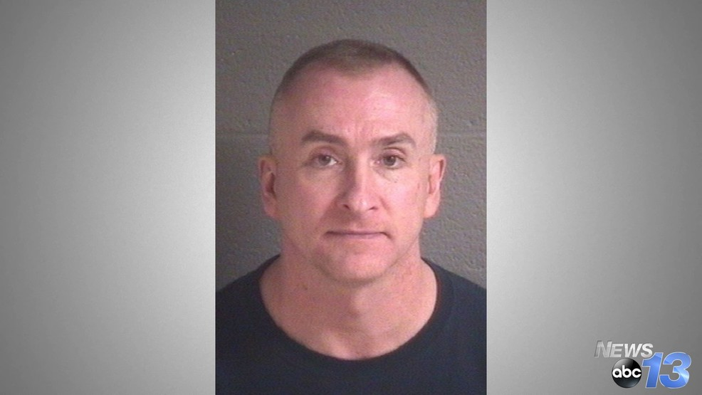 Asheville firefighter charged with felony burning of personal