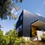 This is what a house designed for avid gardeners looks like