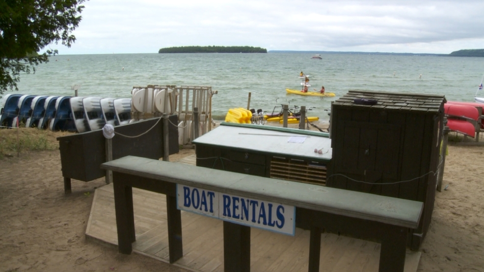 Policy and rule changes in place at Door County kayak rental company after kayakers disappeared last month.