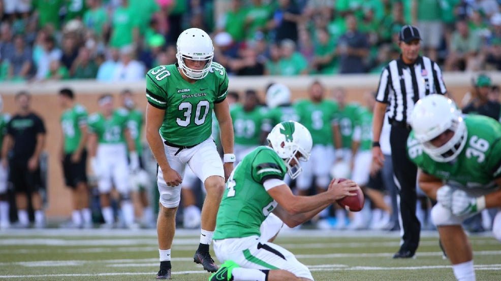 North Texas Mean Green v Bethune Cookman