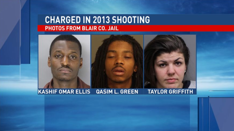 Mount St Mary >> Police: 2 men, 1 woman arrested for 2013 homicide in