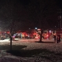 Over 100 homeless after fire at Colonie apartment complex