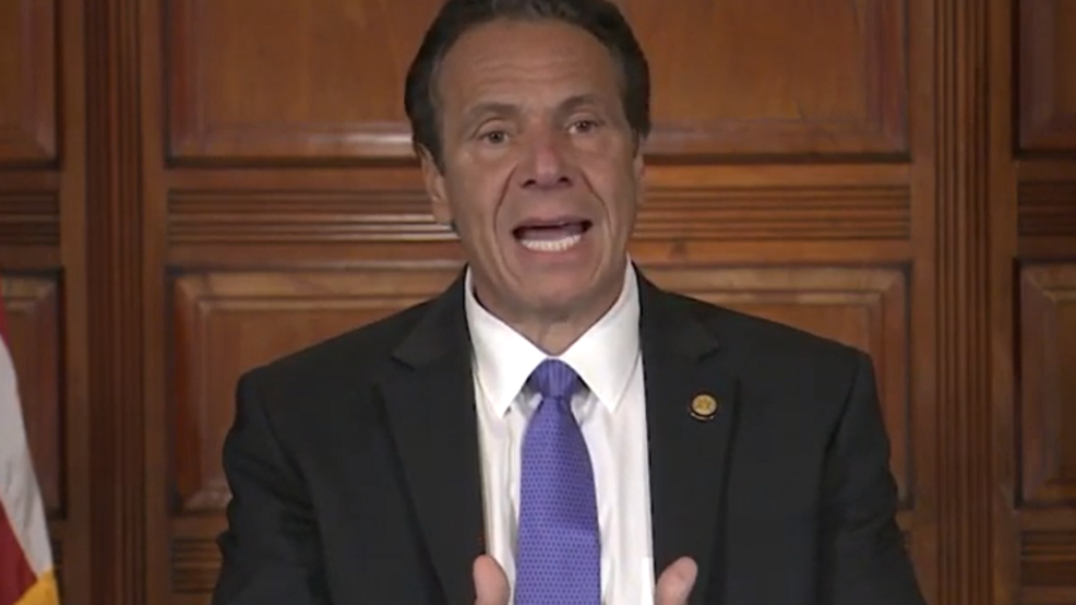 Cuomo signs law closing double jeopardy 'loophole'