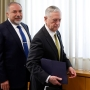 US Defense Sec'y Mattis: Syria still has chemical weapons