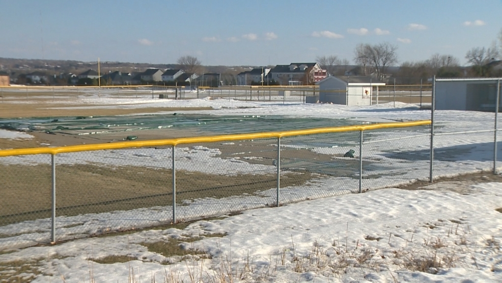 De Pere Schools could have new athletic fields if their $3.5 million fundraising effort Project Redbird is successful.