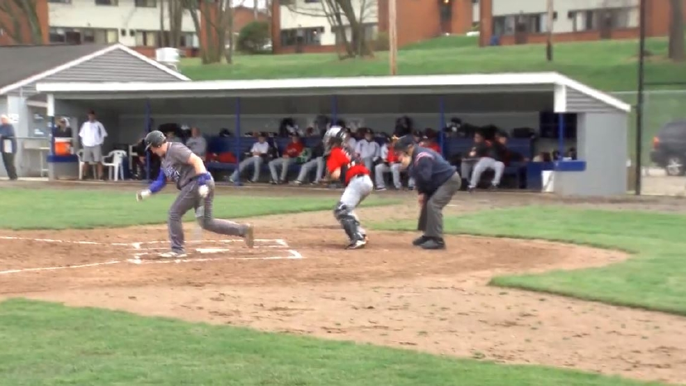 3.28.17 Video- East Liverpool vs. Steubenville- high school baseball