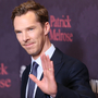 'Sherlock' star Benedict Cumberbatch praised for tackling muggers