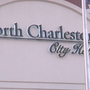 Shooting victim shows up at North Charleston City Hall