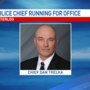 State lawyer: Police chief also can be county supervisor