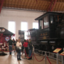Residents attend Magical Holiday Express at B&O Railroad Museum