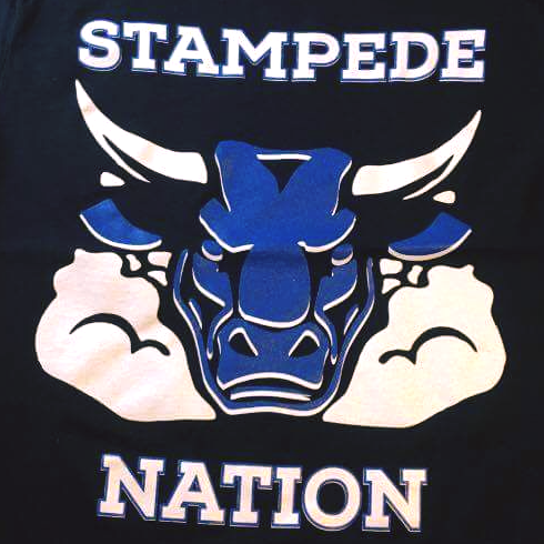 Tri-City Stampede Semi Pro Football Team to hold try-outs for 2018 season.(Photo: Stampede FB page) <p></p>