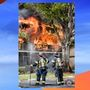 Fire rips through condominium in Coral Springs
