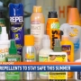 Consumer Report: Insect Repellent