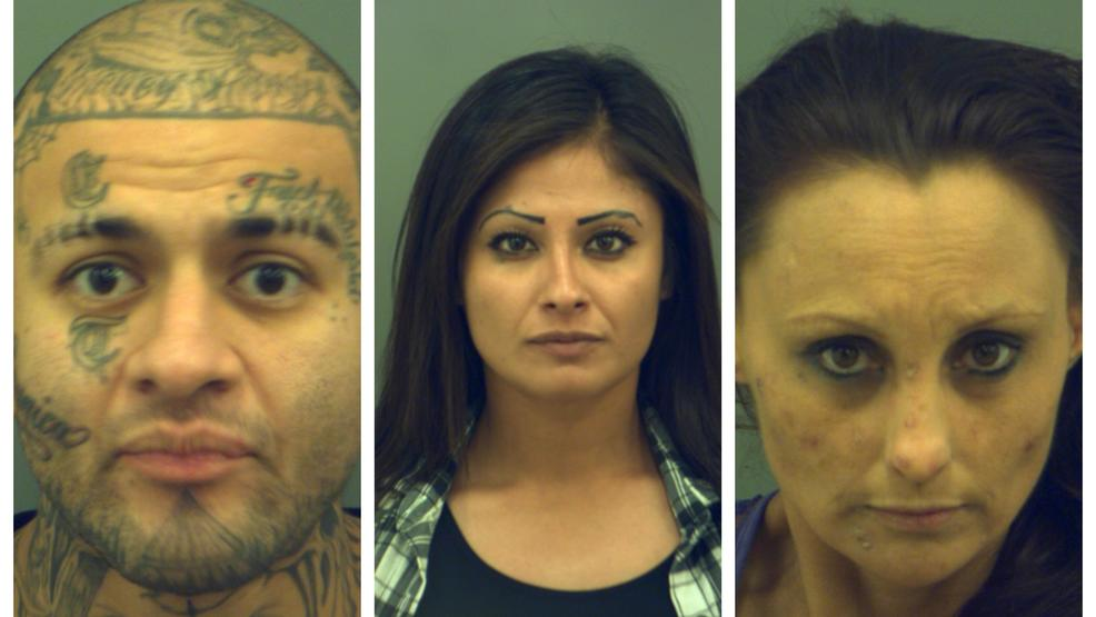 Crime Stoppers' most wanted fugitives for week of May 24